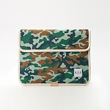 [모우]MOW - camouflage green clutch_클러치_손가방
