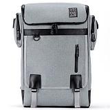 [핍스] PEEPS neo universe backpack(gray) 백팩 가방 학생