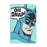 [럭키플래닛]LUCKY PLANET - [WB]배트맨 팝시클 여권케이스