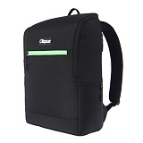 [ORISUE] 오리수 남녀공용 캐주얼가방 NEW b755 black/mint 학생백팩백팩