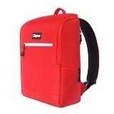 [ORISUE] 오리수 남녀공용 캐주얼가방 NEW b755 red 학생백팩백팩