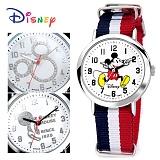 [Disney] OW-098 Series 월트디즈니 나토 18mm 시계 본사정품