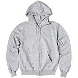 [Champion] S800 챔피온 Eco Full Zip Hood Grey 기모후드집업