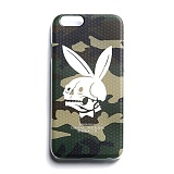 STIGMA - PHONE CASE RABBIT CAMO iPHONE6/6+/5S_케이스_아이폰