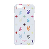 STIGMA - PHONE CASE PATTERN WHITE iPHONE6/6+/5S_케이스_아이폰