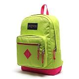 [잔스포츠]JANSPORT - 시티스카우트 (T29A04L - Lime Punch/Cyber Pink) 잔스포츠코리아 정품 AS가능 백팩 가방 스쿨백 데이백 데일리백
