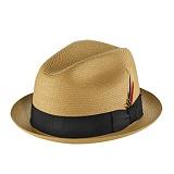 [뉴욕햇]NEWYORK HAT - SEWN STINGY FEDORA 페도라