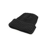 [뉴욕햇]NEWYORK HAT - ACRYLIC CHUNKY CUFF (BLACK) 비니
