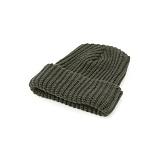 [뉴욕햇]NEWYORK HAT - ACRYLIC CHUNKY CUFF (OLIVE) 비니