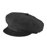 [뉴욕햇]NEWYORK HAT - CANVAS SPITFIRE (BLACK) 헌팅캡