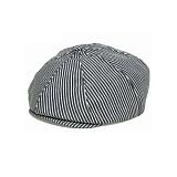 [뉴욕햇]NEWYORK HAT - 6224 HICKORY GATSBY 헌팅캡