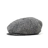 [뉴욕햇]NEWYORK HAT - 9030 WOOL TWEED NEWSBOY 헌팅캡