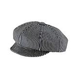 [뉴욕햇]NEWYORK HAT - 6305 HICKORY SPITFIRE 헌팅캡