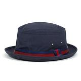[뉴욕햇]NEWYORK HAT - FISHERMAN (NAVY) 페도라