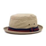 [뉴욕햇]NEWYORK HAT - FISHERMAN (KHAKI) 페도라