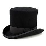 [뉴욕햇]NEWYORK HAT - 5009 MAD HATTER (BLACK) 페도라