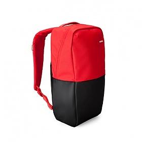 [인케이스]INCASE - Staple Backpack CL55547 (Red/Black) 인케이스코리아정품 당일 무료배송 노트북가방 백팩