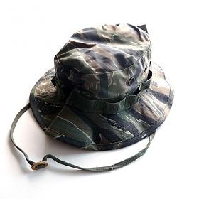 [로스코]ROTHCO - TIGER STRIPE ULTRA FORCE BOONIE HAT 버킷햇 버켓햇 벙거지 부니햇