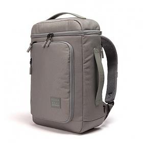 [에이지그레이]AGEDGRAY - AG07FDG(dark gray) 백팩 가방 비즈니스 backpack