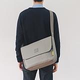 [에이지그레이]AGEDGRAY - AG02FDG(dark gray) 가방 크로스백 cross bag