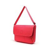 [에이지그레이]AGEDGRAY - AG02FBR(bright red) 가방 크로스백 cross bag