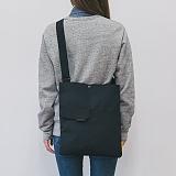 [에이지그레이]AGEDGRAY - AG01FBK(black) 가방 크로스백 cross bag