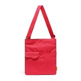 [에이지그레이]AGEDGRAY - AG01FBR(bright red) 가방 크로스백 cross bag