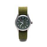 [로스코]ROTHCO - SMITH & WESSON MILITARY WATCH SET(OLIVE DIAL) 시계