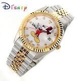 [Disney] OW-059DY 월트디즈니 미키마우스 캐릭터 시계