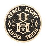 [레벨에잇]REBEL 8 ODDS BADGE PATCH 패치