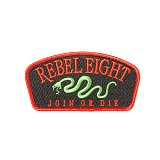 [레벨에잇]REBEL 8 JOIN OR DIE PATCH 패치