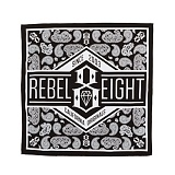 [레벨에잇]REBEL 8 CALIFORNIA ORIGINALS BANDANA 반다나