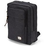 [단독판매] [핍스] PEEPS capital backpack(black) 백팩 가방 학생 캐피탈백팩 신학기가방
