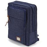 [단독판매] [핍스] PEEPS capital backpack(navy) 백팩 가방 학생 캐피탈백팩 신학기가방