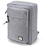 [단독판매] [핍스] PEEPS capital backpack(gray) 백팩 가방 학생 캐피탈백팩 신학기가방