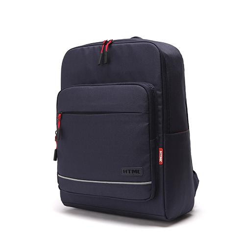 [에이치티엠엘]HTML-M5 (2015) Backpack (NAVY)_데이백 백팩