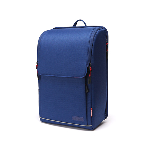 [에이치티엠엘]HTML - NEW U7 WOMAN TEENY Backpack (R.BLUE) 티니 백팩