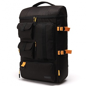 [에이치티엠엘]HTML - NEW H10 Backpack (BLACK) 백팩