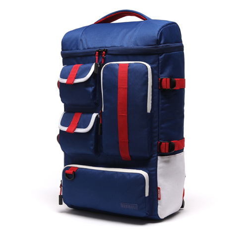 [에이치티엠엘]HTML - NEW H10 Backpack (UNION JACK) 백팩