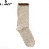 뉴해빗 -  Rolling socks - 양말 - 오트밀브라운