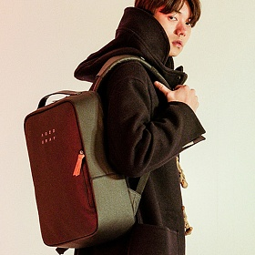 [에이지그레이]AGEDGRAY - AA04FBK(black) 백팩 가방 비즈니스 backpack
