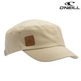 [오닐]ONEILL - 모자/캡  404125 MILITARY CAP / COLOR : BYRON BEIGE
