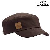 [오닐]ONEILL - 모자/캡  404125 MILITARY CAP / COLOR : COFFEE BROWN