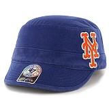 47Brand - MLB모자 뉴욕 메츠 밀리터리모자 야구모자