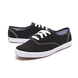 [케즈]Keds - Champion Core CVO (BLACK/WHITE) KWF34100 챔피온 코어 스니커즈