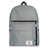 [에이비로드] ABROAD - 매거진 백팩_gray_그레이_가방_신학기_backpack