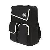 [ORISUE] 오리수 남녀공용 캐주얼가방 NEW b7766 black 학생백팩백팩