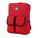 [ORISUE] 오리수 남녀공용 캐주얼가방 NEW b7777 red 학생백팩백팩