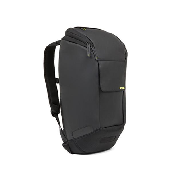 [인케이스]INCASE - Range Backpack CL55540 (Black/Lumen) 인케이스코리아정품 당일 무료배송 노트북가방 백팩