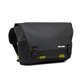 [인케이스]INCASE - Range Messenger Large CL55539 (Black/Lumen) 인케이스코리아정품 당일 무료배송 15인치 노트북가방 메신
